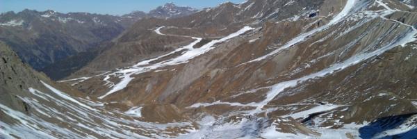 Skiausfahrt 2011 nach Ischgl