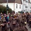 Fasnetssonntag- Grosser Umzug in Neuhausen