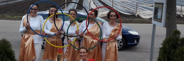 1. Wildsau Olympiade- 02.03.2019